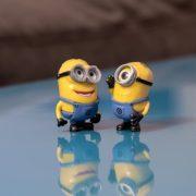 minions talking to each other about the next plan